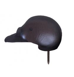 Голова турпана горбоносого - Утки (18 шт./упак.)