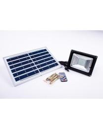 Фонарь NK-1810 Солнечная батарея