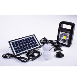 Автономная система освещения LT-S1122