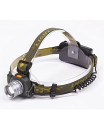 Фонарь налобный SWAT NK-G604  (zoom)