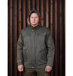 Куртка CARIBOU D303 Oliva