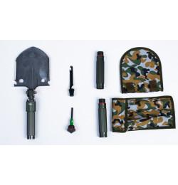 Лопата SWAT NK-BG143